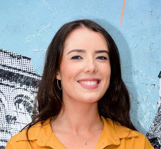 Ruby O'Rourke