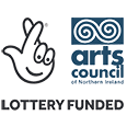Arts Council NI Lottery Funding